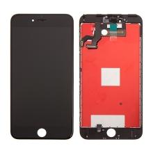 LCD panel + dotykové sklo (touch screen digitizér) pro Apple iPhone 6S Plus - černý - kvalita A+