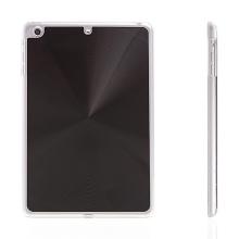 Plasto-hliníkový kryt pro Apple iPad mini / mini 2 / mini 3 - černý