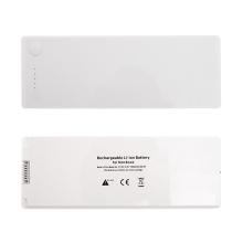 "Baterie pro Apple MacBook 13"" A1181 (rok 2006, 2007, 2008, 2009), typ baterie A1185 - bílá - kvalita A"
