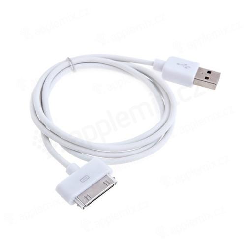 Synchronizační datový USB kabel pro iPhone / iPod / iPad