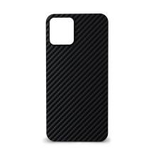 Kryt EPICO Carbon Case pro Apple iPhone 11 - aramidová vlákna - karbonový - černý