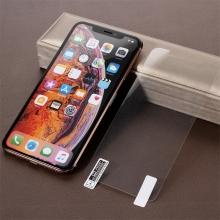 Ochranná fólie pro Apple iPhone Xs Max - lesklá se třpytkami