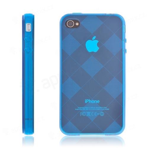 Ochranný kryt / pouzdro pro Apple iPhone 4 / 4S kosodelníkový
