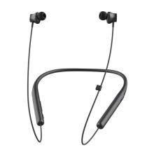 Sluchátka SWISSTEN - bezdrátová - Bluetooth 4.1 - mikrofon + ovládání - černá