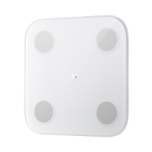 Osobní váha Bluetooth Xiaomi XMTZC05HM Mi Body Fat Scale 2