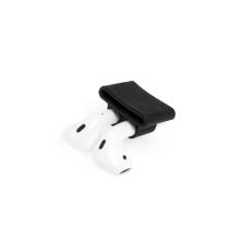 Sada 4v1 pro Apple Airpods - silikonová