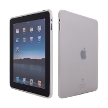 Ochranné pouzdro pro Apple iPad BELKIN - průhledné