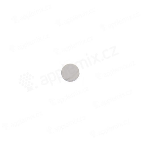 Distanční kovová podložka pod mikrospínač Home Buttonu pro Apple iPhone 4