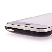 Antiprachová sada pro Apple iPhone 3G / 3GS - černá