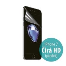 Ochranná fólie pro Apple iPhone 7 / 8 - čirá HD