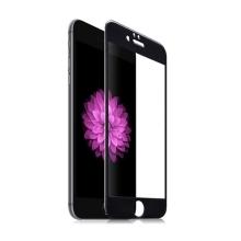 Tvrzené sklo HOCO (Tempered Glass) pro Apple iPhone 6 / 6S - Anti-blue-ray - vroubkovaný rámeček černý - 0,3mm