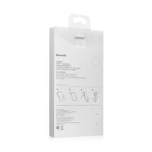 Kryt BASEUS pro Apple iPhone Xr - lesklý - barevný - gumový