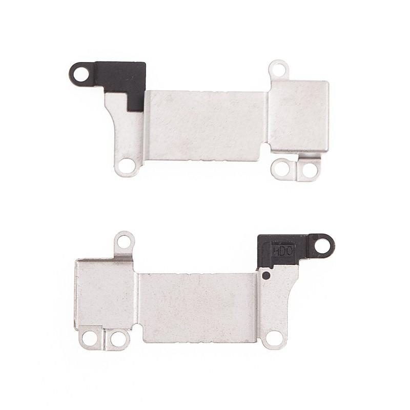 Kovový kryt / krycí plech horního reproduktoru pro Apple iPhone 7 Plus - kvalita A+