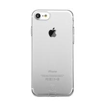 Kryt Baseus pro Apple iPhone 7 / 8 gumový  / antiprachové záslepky