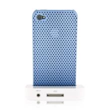 Dock (dokovací stanice) pro Apple iPhone 4 / 4S - bílý