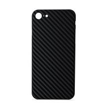 Kryt EPICO Carbon Case pro Apple iPhone 7 / 8 / SE (2020) - aramidová vlákna - karbonový - černý