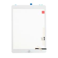 """Dotykové sklo (touch screen) pro Apple iPad 10,2"""" (2019) - bílé - kvalita A+"""