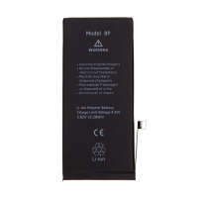 Baterie pro Apple iPhone 8 Plus (2675mAh) - kvalita A+