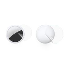 Ochranná fólie pro Apple AirTag - přední + zadní - matná