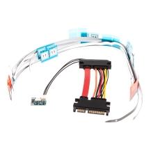 Teplotní senzor OWC TCM - senzor řízení ventilátoru pro Apple iMac (2012 - 2020) pro výměnu SSD + 3M pásky pod