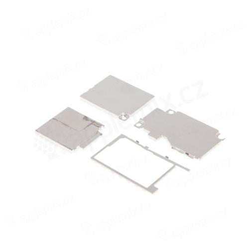 Kovový kryt / krycí plech základní desky pro Apple iPhone 6 - sada 4 kusů - kvalita A+