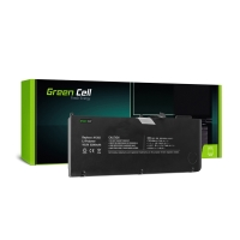 "Baterie pro Apple MacBook Pro 15"" A1286 (rok 2011, 2012), typ baterie A1382 - kvalita A"