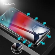 Ochranná hydrogel fólie ROCK pro Apple iPhone Xr / 11 - čirá