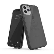 Kryt ADIDAS pro Apple iPhone 11 Pro - pevný - plastový / gumový - šedý / kouřový