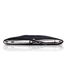 Ochranné pouzdro pro Apple iPad 1. / 2. / 3. / 4.gen. - semišové - černé