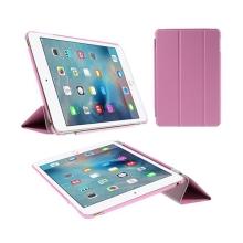 Pouzdro / kryt + Smart Cover pro Apple iPad mini 4 - růžové