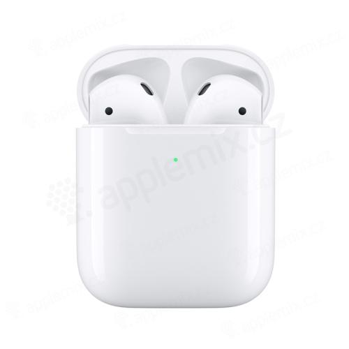 Originální Apple AirPods