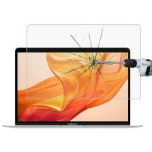 "Tvrzené sklo (Tempered Glass) pro Apple MacBook Air / Air M1 (2018-2021) 13"" (A1932, A2179, A2337)"