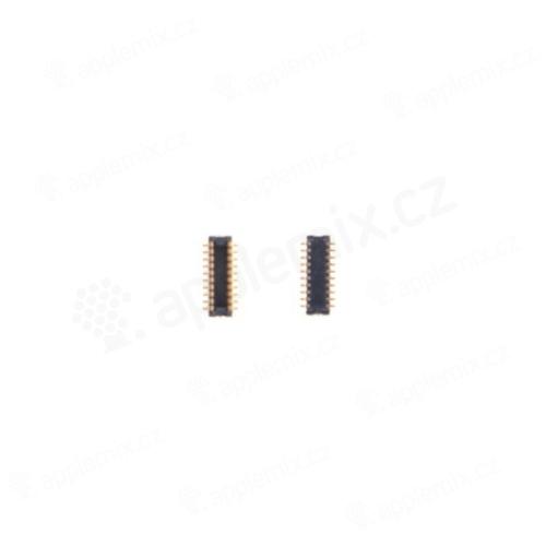 Protikus konektoru předního fotoaparátu FPC (letovací) pro Apple iPhone 4S - kvalita A
