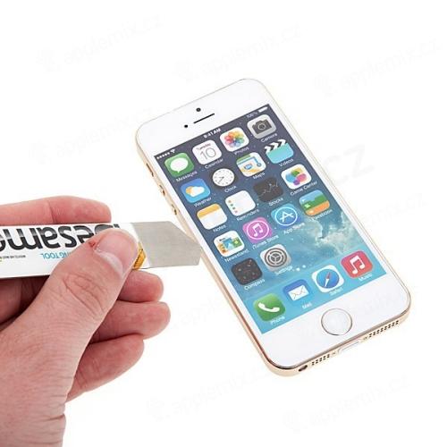 Kovové páčidlo pro otevření Apple iPhone / iPad / iPod a dalších zařízení