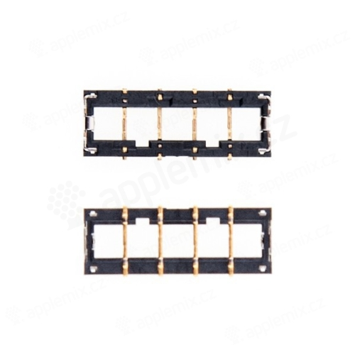 FPC konektor baterie na základní desce Apple iPhone 5 - kvalita A+