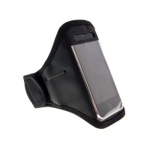 Sportovní pouzdro pro Apple iPhone (černé)