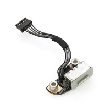 Napájecí konektor MagSafe pro Apple MacBook Pro 15 A1286 Late 2008 - repasovaný - kvalita A+