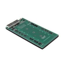 Profesionální nabíjecí panel KAISI pro baterie Apple iPhone 4 / 4S / 5 / 5S / 6 / 6 Plus + micro USB kabel