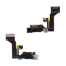 Flex přední kamera + SMD mikrofon + proximity senzor + kontakty pro horní reproduktor pro Apple iPhone 6S - kvalita A+
