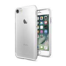 Kryt SPIGEN Liquid Crystal pro Apple iPhone 7 / 8 / SE (2020) - průhledný