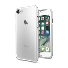 Kryt SPIGEN Liquid Crystal pro Apple iPhone 7 / 8 - průhledný