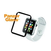 Tvrzené sklo (Tempered Glass) PANZERGLASS pro Apple Watch 1 / 2 / 3 38mm