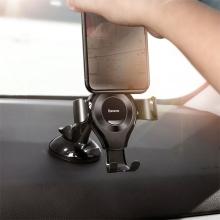 Držák do auta BASEUS Gravity - automatické uchycení - s přísavkou