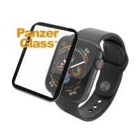 Tvrzené sklo (Tempered Glass) PANZERGLASS pro Apple Watch 4 40mm