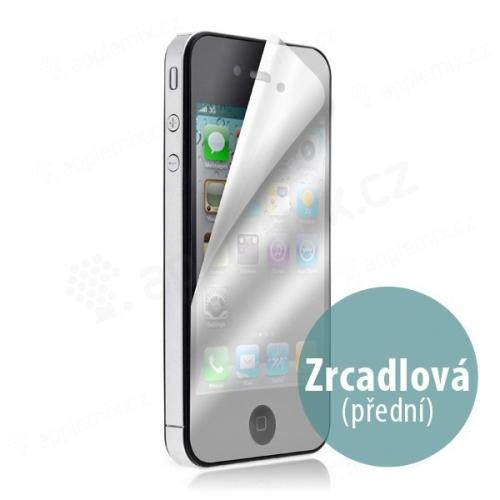 Ochranná zrcadlová fólie pro Apple iPhone 4 / 4S