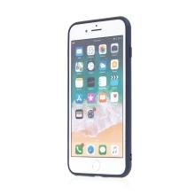 Kryt pro Apple iPhone 7 Plus / 8 Plus - příjemný na dotek - silikonový