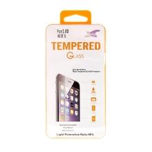 Tvrzené sklo (Tempered Glass) pro Apple iPhone 5 / 5C / 5S / SE - na přední stranu - anti-blue-ray - 0,26mm