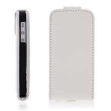Ochranné vyklápěcí pouzdro pro Apple iPhone 5 / 5S / SE s prostorem pro platební karty a magnetickým uzavíráním