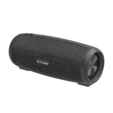 Reproduktor BLITZWOLF Bluetooth - elegantní - výrazné basy - 2x 6W - černý