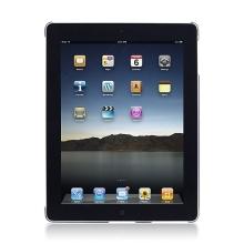 Ochranný kryt pro Apple iPad 2 – průhledný